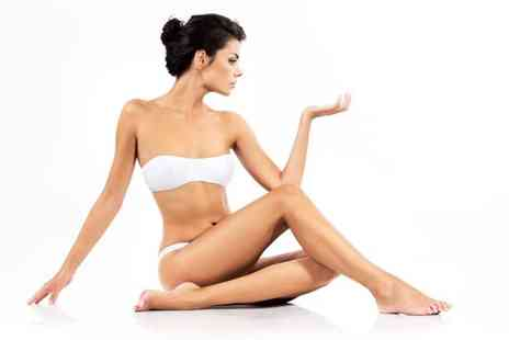 FabFit - One or two session of radiofrequency skin tightening - Save 52%