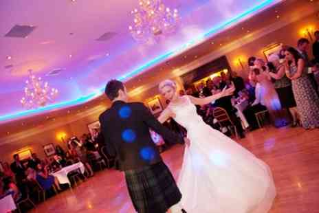The Salutation Hotel - Wedding Package for 70 Day and 100 Evening Guests - Save 62%