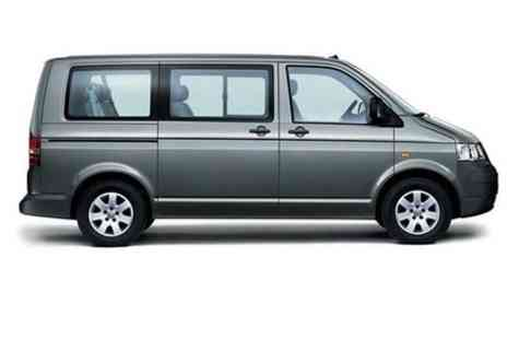 London Travel In - Shuttle Service from London City Center to London Airports - Save 0%