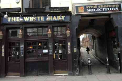 East End Tours - Jack the Ripper Pub Walking Tour - Save 0%
