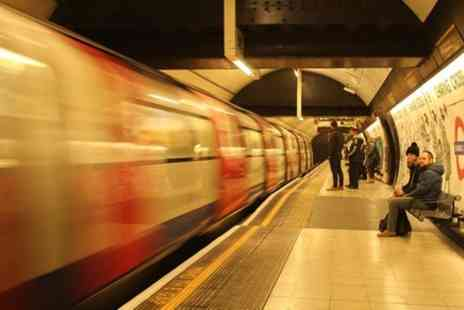 Traditional Tours UK - Private London Underground and Tube Tour - Save 0%