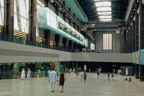Babylon Tours London - The Tate Modern Private Guided Museum Tour - Save 0%