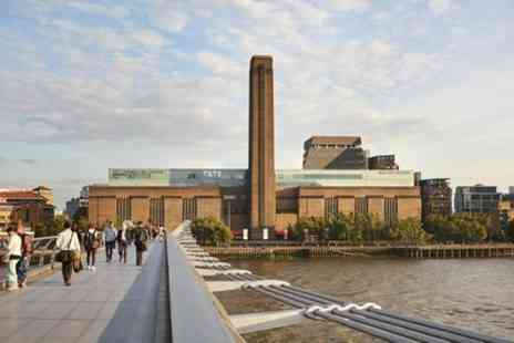 Babylon Tours London - The Tate Modern Small Group Guided Museum Tour - Save 0%