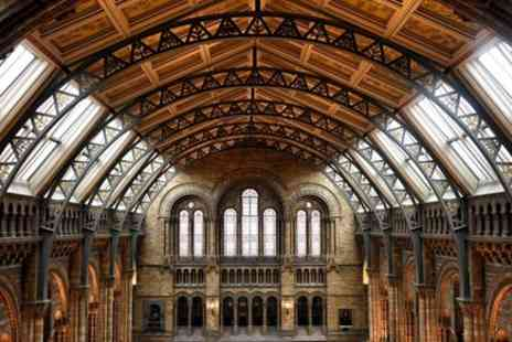 Babylon Tours London - Natural History Museum London Private Guided Tour - Save 0%