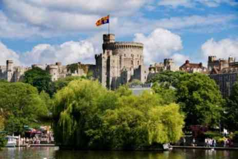 City Transfers UK - Windsor Independent Day Trip from London with Private Driver - Save 0%