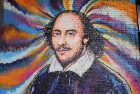 Traditional Tours UK - Private Shakespeare London Walking Tour - Save 0%