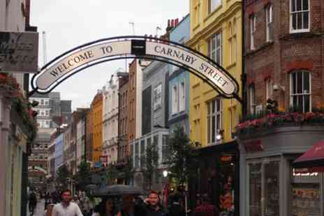 Babylon Tours London - London Soho Guided Small Group Walking Tour - Save 0%