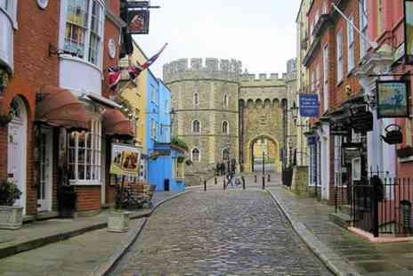 Intsol - Windsor and Eton walking tour with a guide - Save 0%