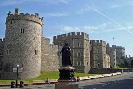 EC Minibus - Private Afternoon Trip to Windsor Castle from Central London - Save 0%