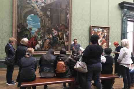 Art Historical London - Black Presences at London Museums - Save 0%