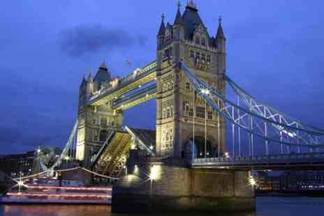 Private London Tours - Private Guided and Chauffered Tour of London - Save 0%