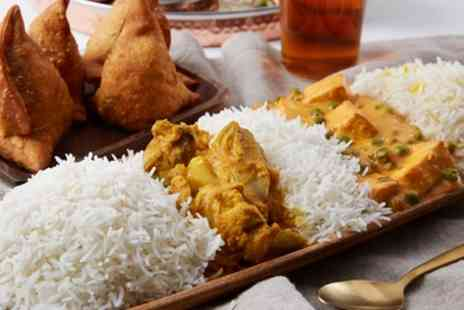 Goa Lounge - £10 or £20 Toward Indian Cuisine - Save 50%