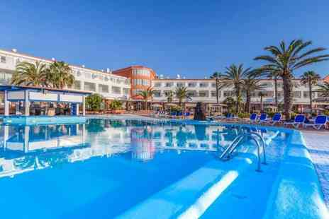 Book It Now Holidays - Seven night all inclusive Fuerteventura apartment stay with return flights - Save 23%