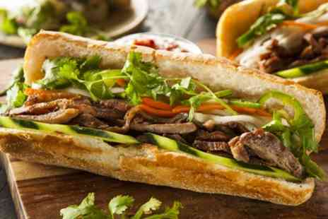 Subway The Malls Basingstoke - Choice of Subway Sandwich with Drink and Cookie or Crisps - Save 41%
