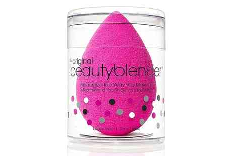 Raion - BeautyBlender Aqua Activated Make Up Sponge With Free Delivery - Save 0%