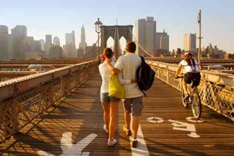 Hays Travel - Six night New York City break for Valentines Day 2019 - Save 0%