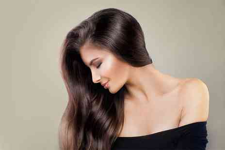 Indulge Hair and Beauty - Wash, cut and blow dry with a conditioning treatment - Save 53%