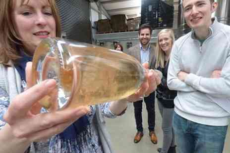 English Wine Tasting Tours - English Wine Tasting Tour to Kent from London - Save 0%
