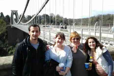Intsol - Bristol private walking tour with a local guide - Save 0%