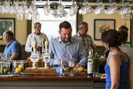 Around and About Bath - English Country Pub Dining and History Experience from Bath Evening Tour - Save 0%