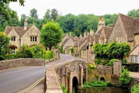 Around and About Bath - Medieval Villages and Movie Locations Tour from Bath with Lunch - Save 0%