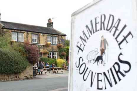 Brit Movie Tours - Emmerdale Classic Locations Bus Tour from Leeds - Save 0%