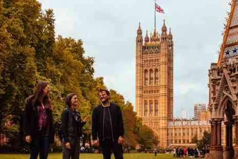 Withlocals - Private 90 Minutes London Kickstart Tour - Save 0%