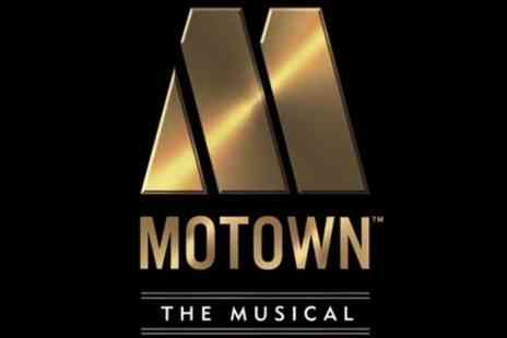 London Theatre Direct - Motown, the Musical - Save 0%