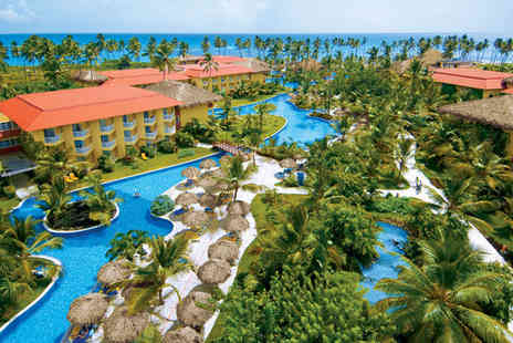 Dreams Punta Cana Resort & Spa - Five Star All Inclusive Caribbean Luxury - Save 0%