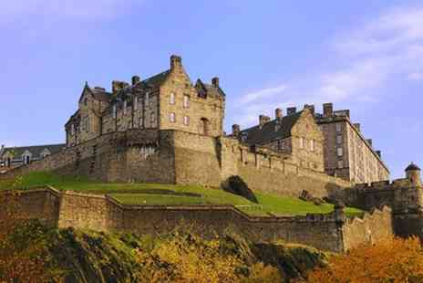 UK Study Tours - Four Day Tour Edinburgh and the Scottish Highlands - Save 0%