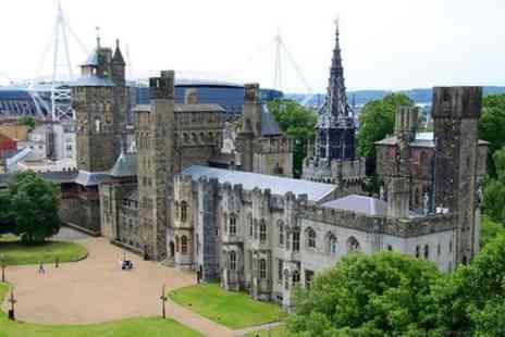 UK Study Tours - Cardiff and Wales Day Trip from Bournemouth - Save 0%