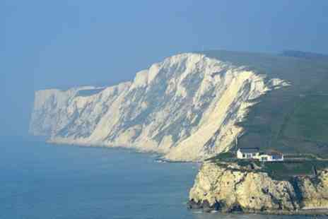 UK Study Tours - Full Day Tour to Isle of Wight From Oxford - Save 0%