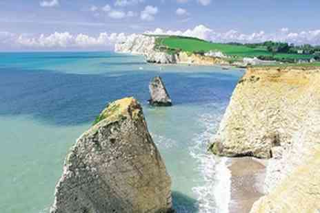 UK Study Tours - Full Day Tour to Isle of Wight From Bournemouth - Save 0%