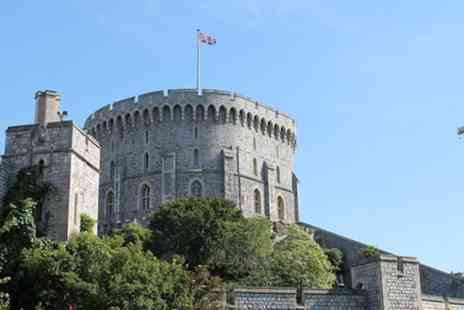 UK Study Tours - Full Day Tour to Windsor and Winchester From Oxford - Save 0%