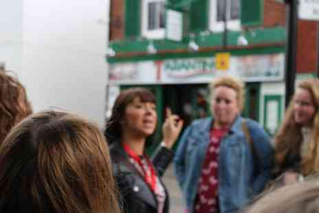 Brit Movie Tours - Towie The Only Way is Essex Tour from Brentwood - Save 0%