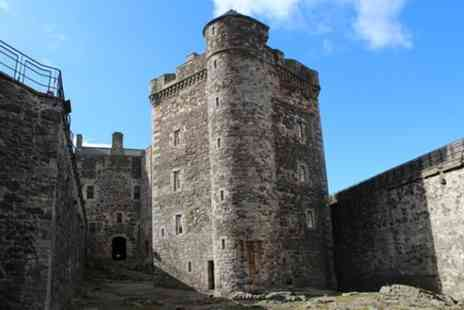 Brit Movie Tours - 2 Day Outlander Filming Locations - Save 0%