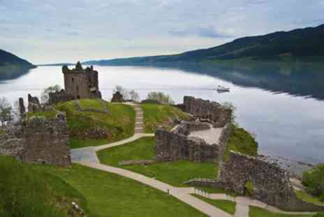 Loch Ness by Jacobite - Loch Ness Sightseeing Cruise - Save 0%
