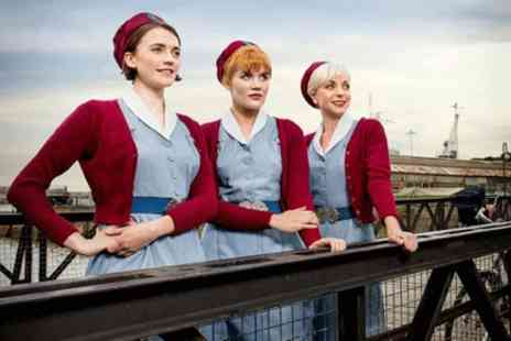 Brit Movie Tours - Call the Midwife Location Tour in Chatham - Save 0%