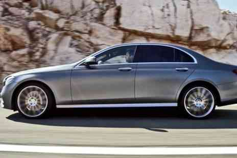 Europe Shuttle - Arrival Private Transfer MAN airport to Manchester in a Business Car - Save 0%