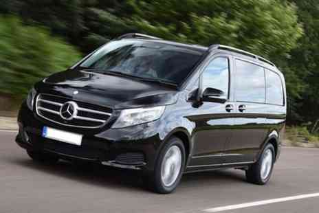 EC Minibus - Private Transfer Arrival from Southampton Cruise Terminal to London - Save 0%