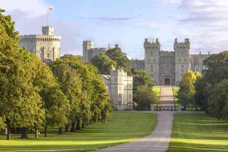 Coddiwomple Tours - Windsor and Thames Valley Bike Tour - Save 0%