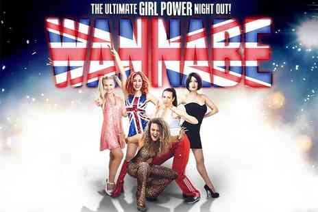 Spice Girls Show - Ticket to the WANNABE spice girls tribute show - Save 52%