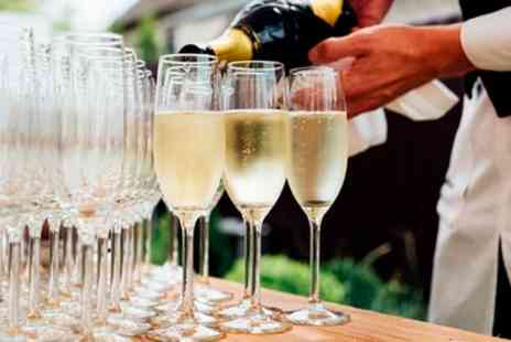 Canterbury Prosecco Festival - First Release Ticket to Canterbury Prosecco Festival on 3 or 4 August - Save 33%