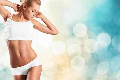 London Tanning & Beauty - Arasys Inch Loss & Toning session - Save 38%