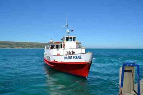 City Cruises - Poole Harbour and Island Cruise from Poole - Save 0%