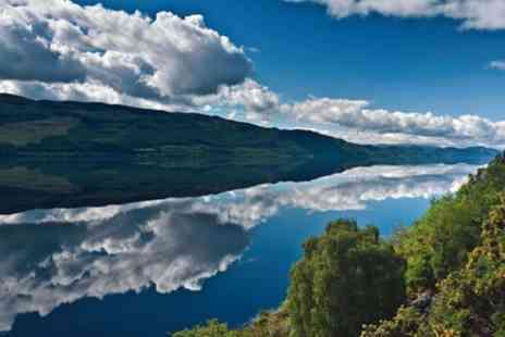 Highland Explorer Tours - Full Day Trip to Loch Ness and the Scottish Highlands - Save 10%