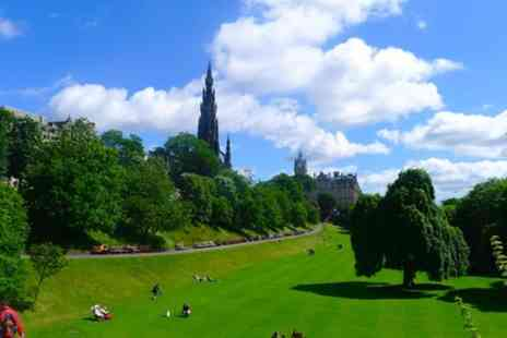 Context Travel - Old Town Edinburgh Walking Tour - Save 0%
