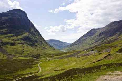 Timberbush Tours - Two Day Loch Ness, Inverness and the Highlands Tour from Edinburgh - Save 0%