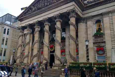 CityUnscripted - Private Customized Tour, A Locals Christmas in Edinburgh - Save 0%