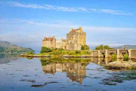 Timberbush Tours - Two Day Eilean Donan, Loch Ness and the North West Highlands tour - Save 0%